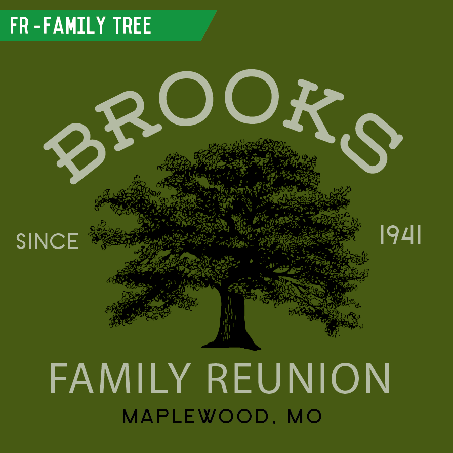 Free Family Reunion T Shirt Design Cotswold Hire