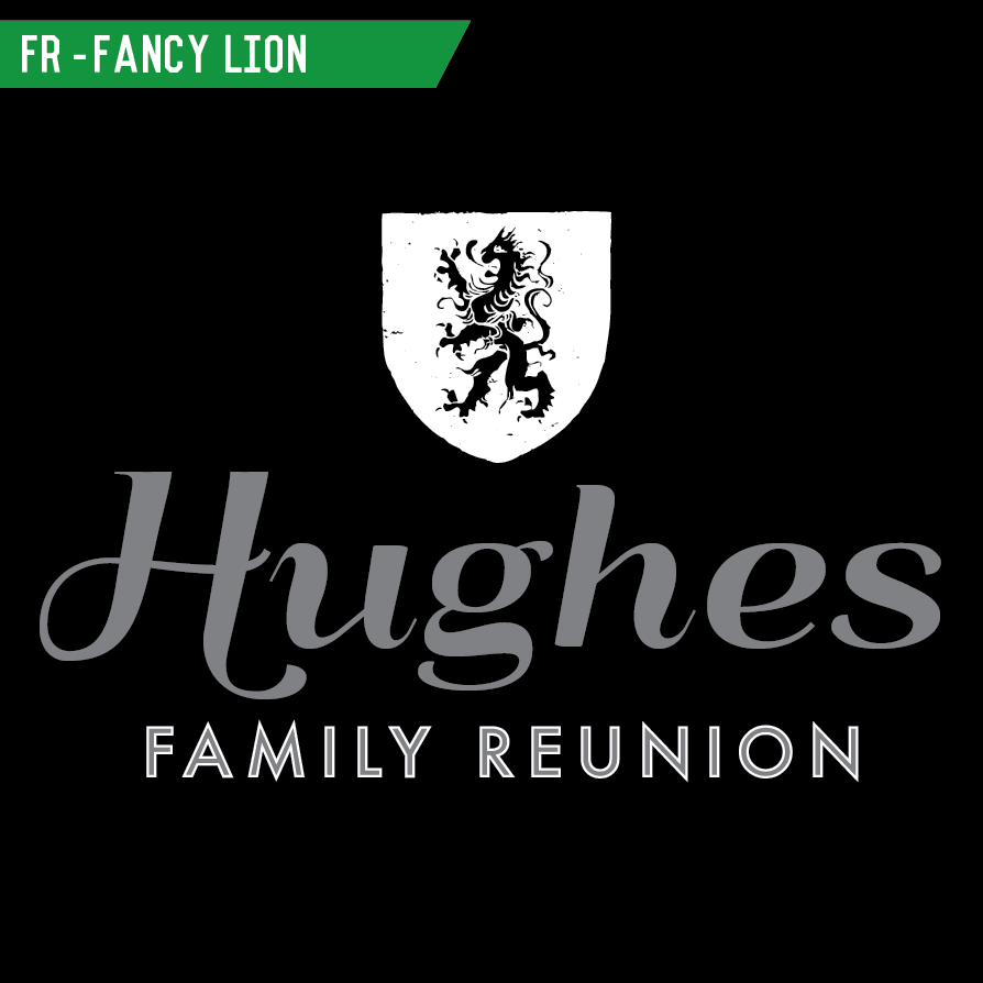 Family Reunion Shirt Design Ideas t shirt design by ovimundaye ovimundaye Fr_fancylion