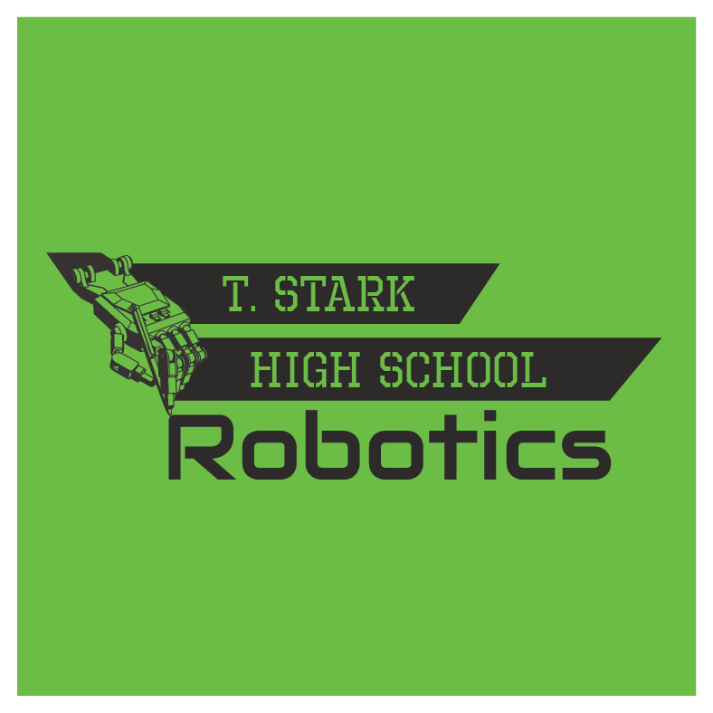 Robotics Teams - Tiny Little Monster