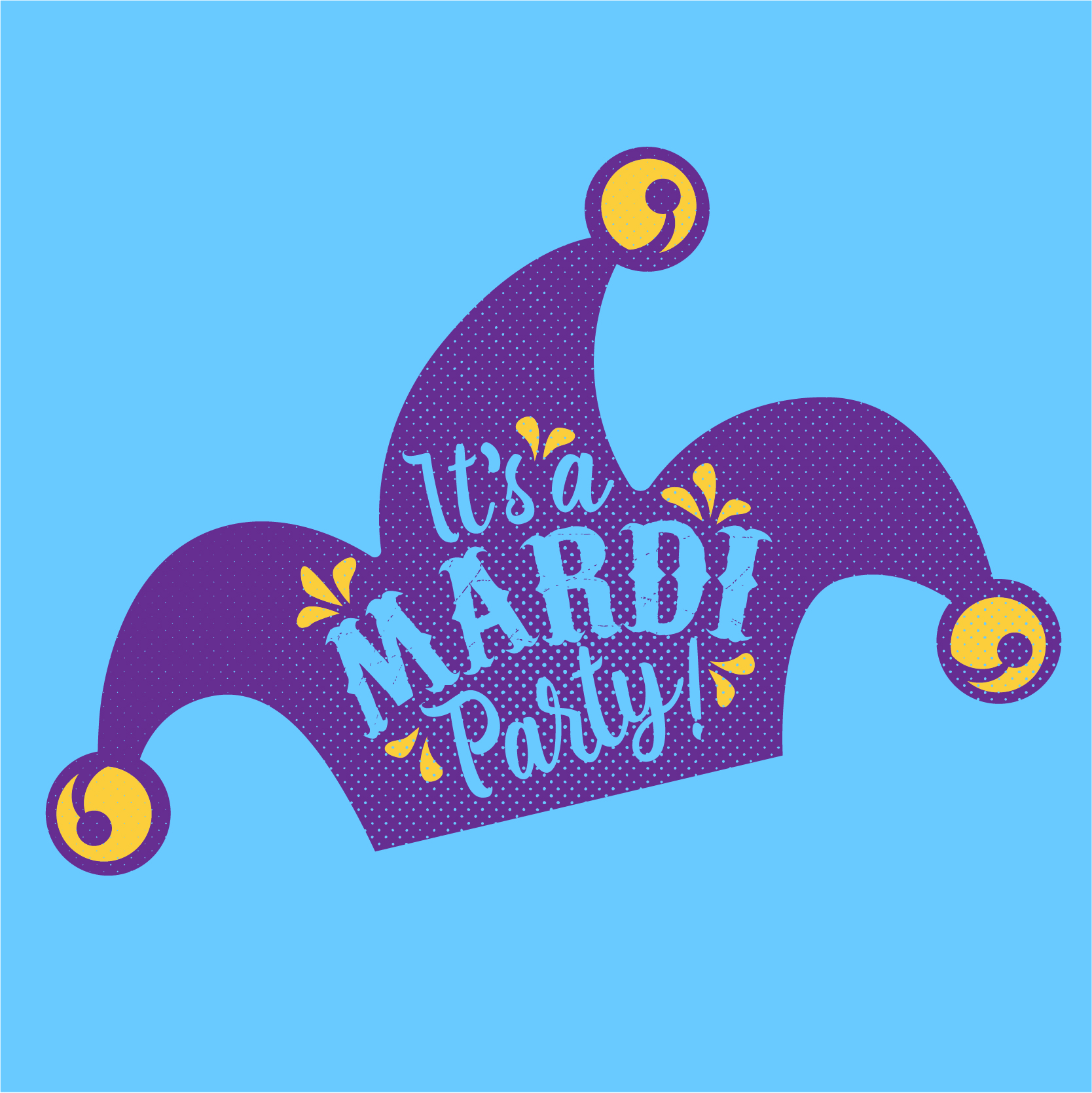 Mardi Gras T Shirt Designs | Mardi Gras T Shirts Tiny Little Monster