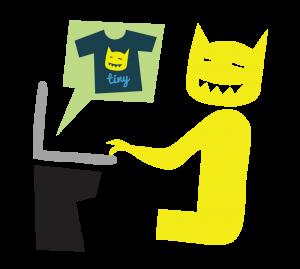 order same day tshirts online
